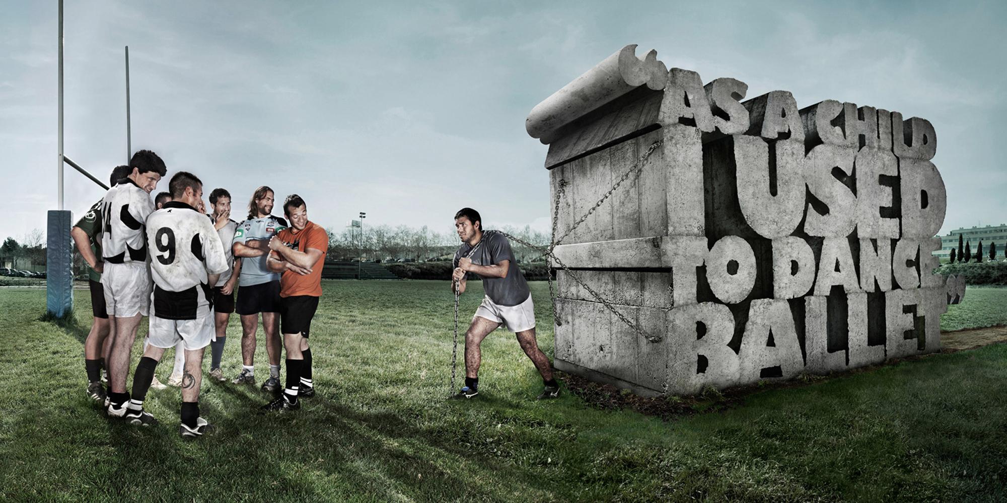 People Lifestyle Sports Kids, start