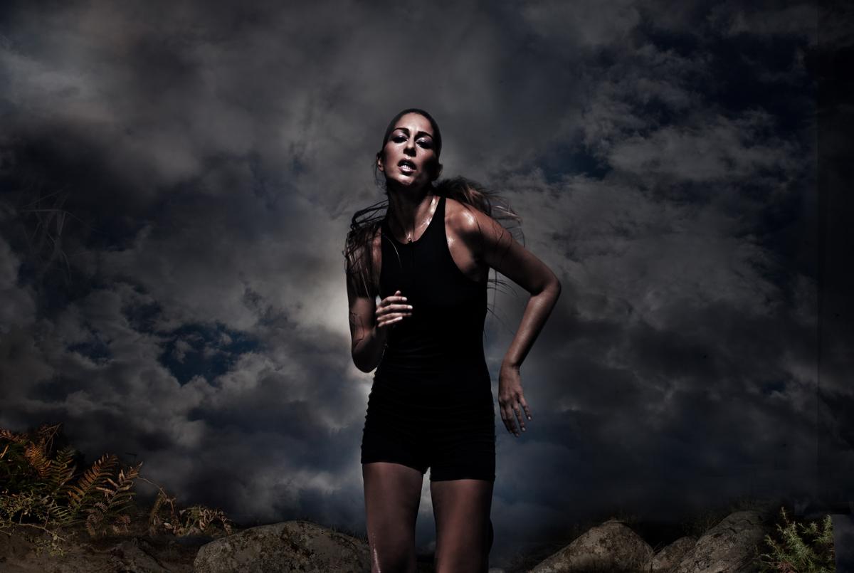 Sports people lifestyle advertising photographer Oliver Haupt stylish engaging beautiful
